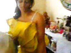 Hyderabad Mädchen Hunger für dick