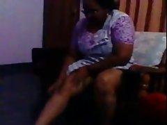 Indische Tante 1212 (Teil 2)