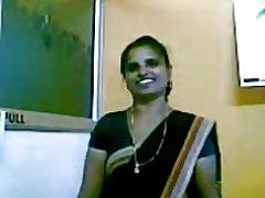 Indische Tante 1226
