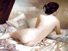 Nackt in der Kunst