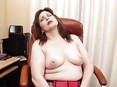 Slutty Sekretär