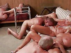 Sex Gruppe Mames Väter