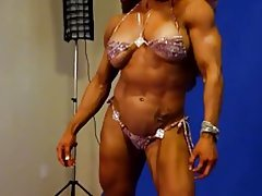 Alle Muskeln - bymonique