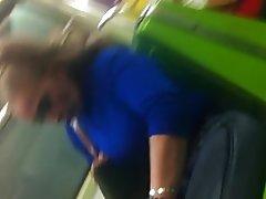 Reife super lecker u-Bahn
