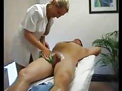 Salon-Besuch