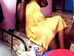 Indische Tante 1278