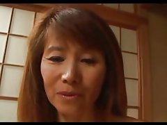 Schlanke Reife Japanisch genießen ficken
