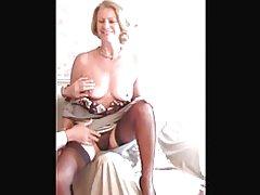 Sexy Reife Oma