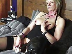 Sexy Reife Lehrerin hat ein Geheimnis